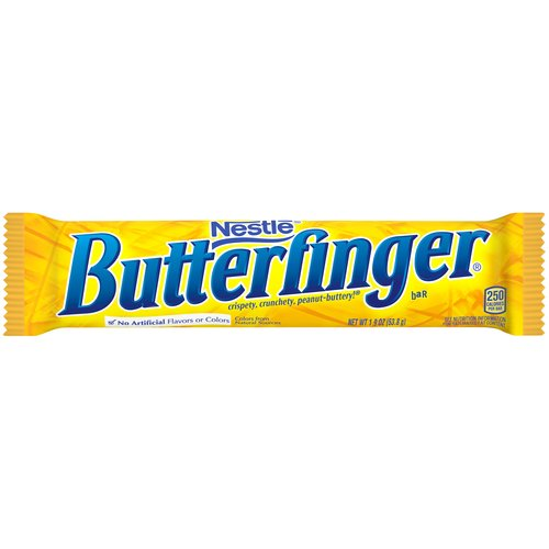 Butterfinger Candy Bar, 1.9 oz