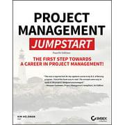 Project Management Jumpstart (Paperback)