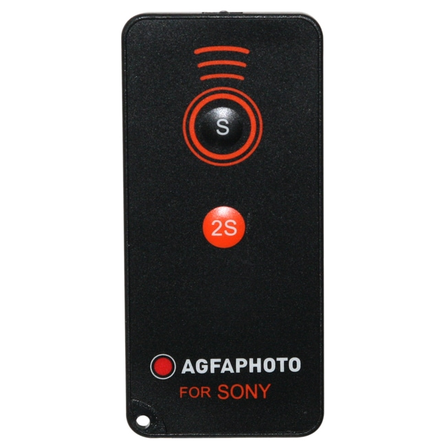 Agfa APWRSS Wireless Remote Control for Sony DSLR Cameras by Agfa