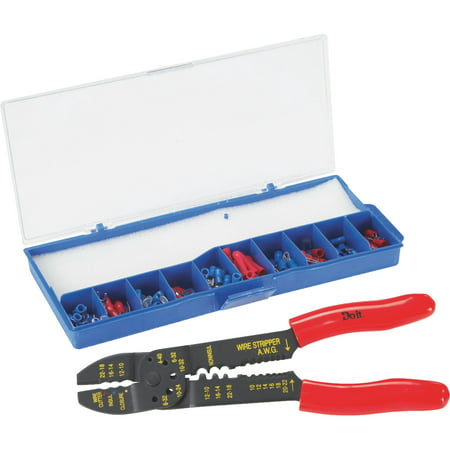 Do it Wire Terminal Kit With Tool