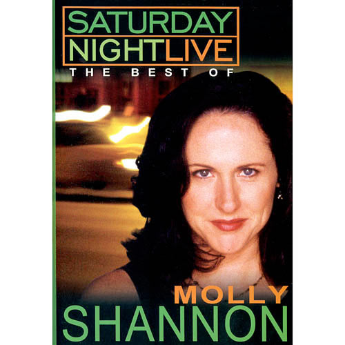 Saturday Night Live: The Best Of Molly Shannon (Full Frame)