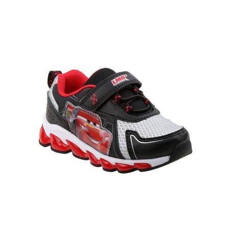 Cars Lightning McQueen Boy's Sneakers