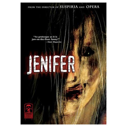 Masters of Horror: Jenifer: Dario Argento (2005)