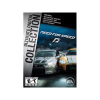 Need for Speed Ultimate Bundle, Electronic Arts PC; 886389092238