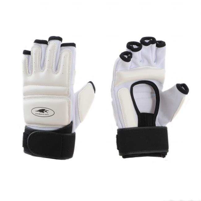 Lion Martial Arts KD Hand Protector Pair