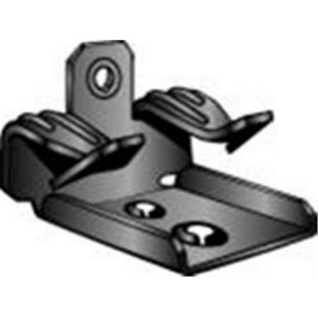 Morris Products 18012 Spring Steel Beam Clamps 0.13 In.2 5 In. Flange - image 1 of 1