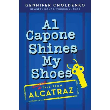 Al Capone Shines My Shoes by