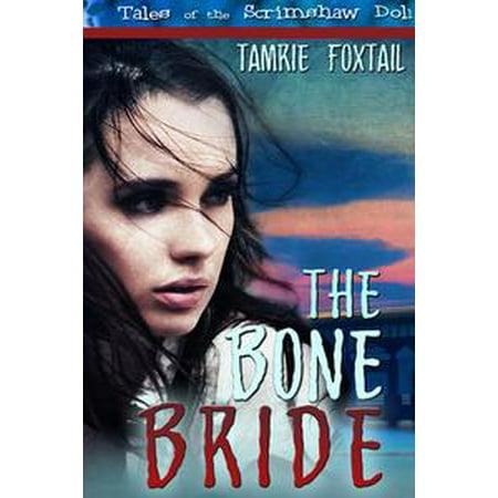 Boning The Beautiful Bride (The Bone Bride - eBook)