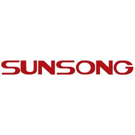 Sunsong 8401049 Steering Power Cylinder Piston Rod Seal Kit Piston Rod Seals