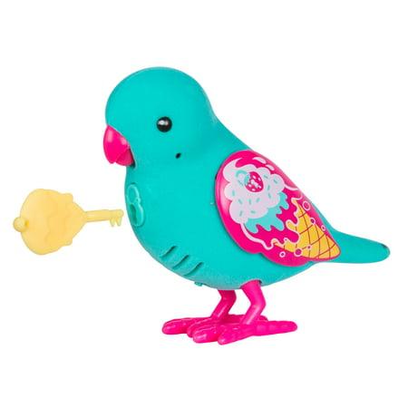 Little Live Pets Secret Song Bird Single Pack, Secret Sweetie