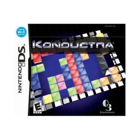 Image of konductra - nintendo ds