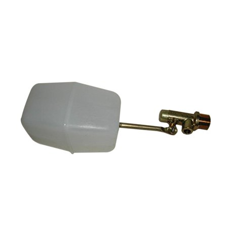 Fountain & Water Feature Fill Valve Leveler Auto Fill 3/8