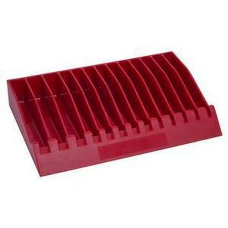 LISLE 40490 - PLIERS RACK (RED)