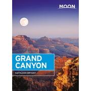 Moon Grand Canyon: 9781631215650