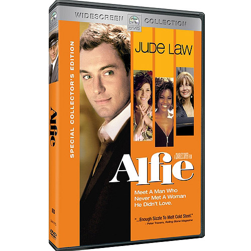 Alfie (2004) (Widescreen)