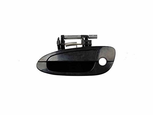 Delightful For NISSAN ALTIMA 02   06 FRONT OUTER Paint Able DOOR HANDLE 80607   8J009