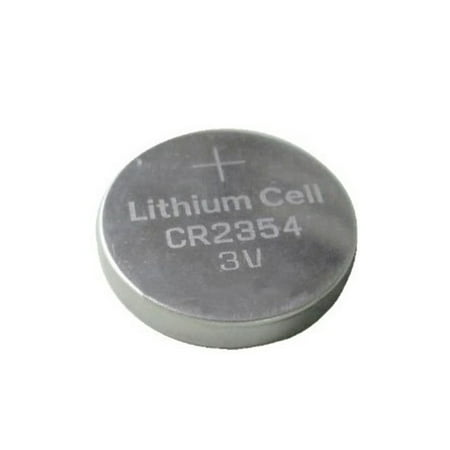 100-Pack CR2354 3 Volt Lithium Coin Cell Batteries - image 1 of 1
