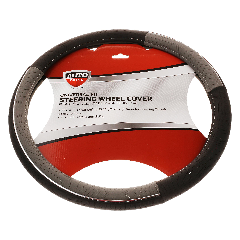 Universal Fit Steering Wheel Cover