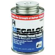 HERCULES 15806 Thread Sealant,8 fl. oz.,White