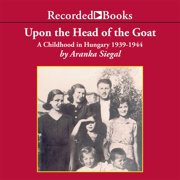 Upon the Head of the Goat - Audiobook