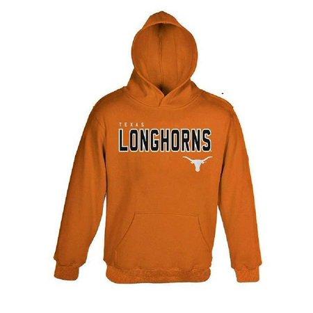 Gen2 Boys Stadium Athletic Burnt Orange Texas Longhorns