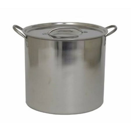 Polar Ware Economy Stainless Steel Brewing Pot, 5