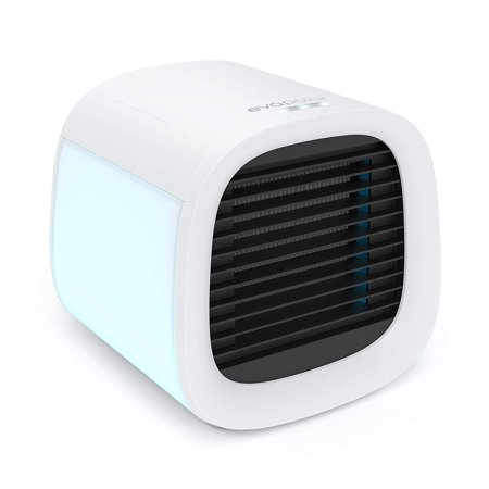 Evapolar EV-500 Portable Evaporative Nano Air Cooler, Personal Air Conditioner with Humidifier and Cleaner -