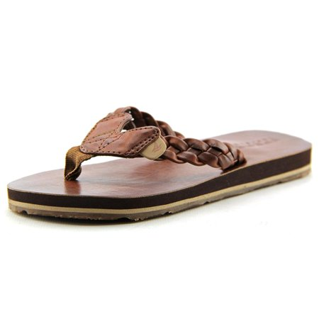 e751110e6 Sperry - Sperry Top Sider Topsail Casual Open Toe Leather Flip Flop Sandal  - Walmart.com