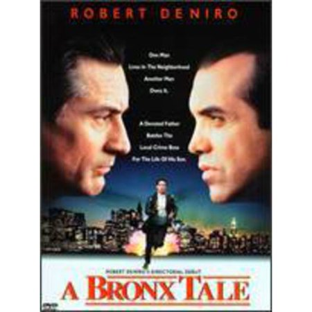 BRONX TALE (DVD) (Parkchester In The Bronx)
