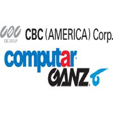 Cbc Americas Corp  Ycb 08Kit2 Ycb 08 W 2 8 12Mm A I Lens Ycb 08Kit2
