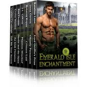 Emerald Isle Enchantment Boxed Set - eBook