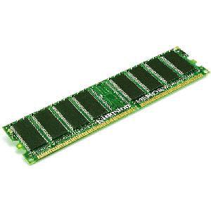 Kingston 1GB DDR SDRAM Memory Module