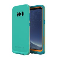 Lifeproof Fre For Galaxy S8 Case - Sunset Bay Teal