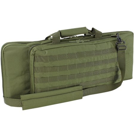 "28"" Condor Tactical #150 Single Rifle Case - OD Green thumbnail"