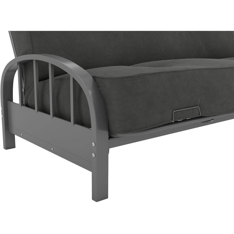 Black futon frame - Black Futon Frame
