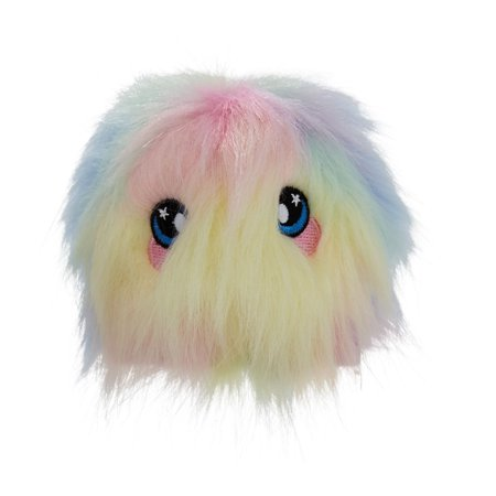 Soft Stuffed Animals (Squeezamals, Fifi Furball - 3.5