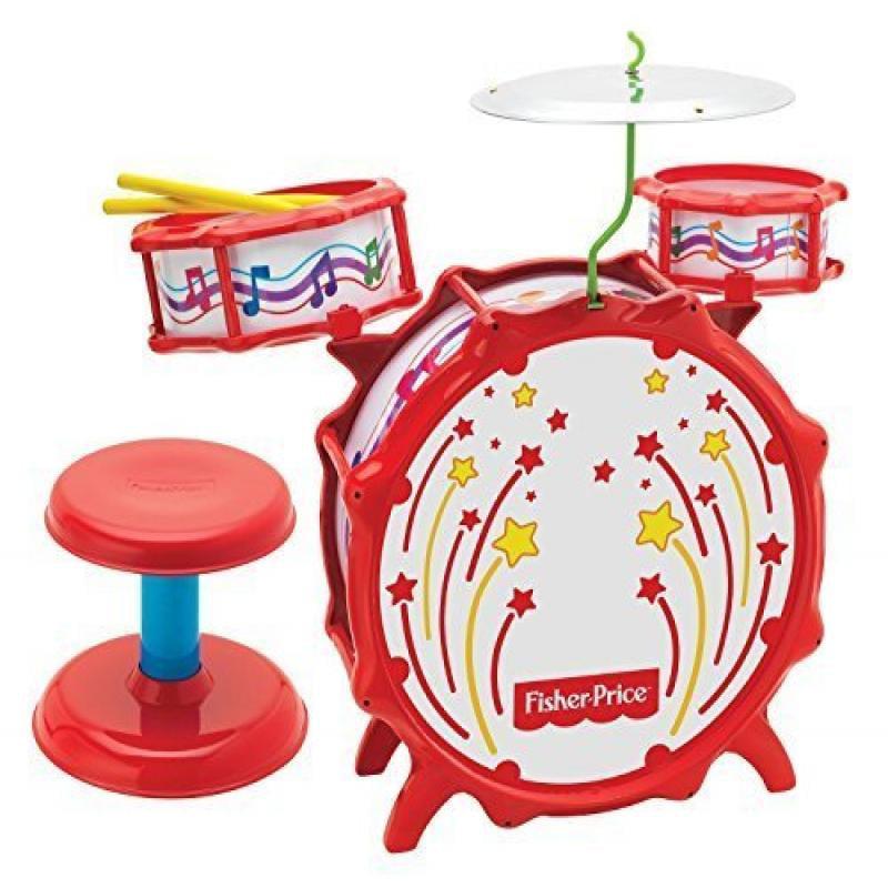 Big Bang Drum Set by