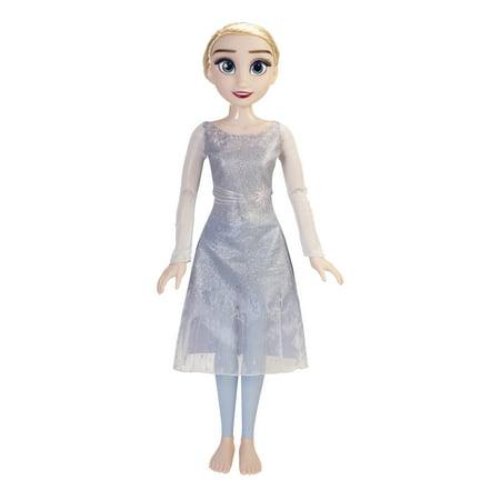 Disney Frozen 2 Ice Powers Playdate Elsa
