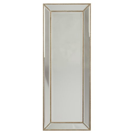 Signature Design by Ashley Dhavala Accent Wall Mirror - 18W x 48.01H