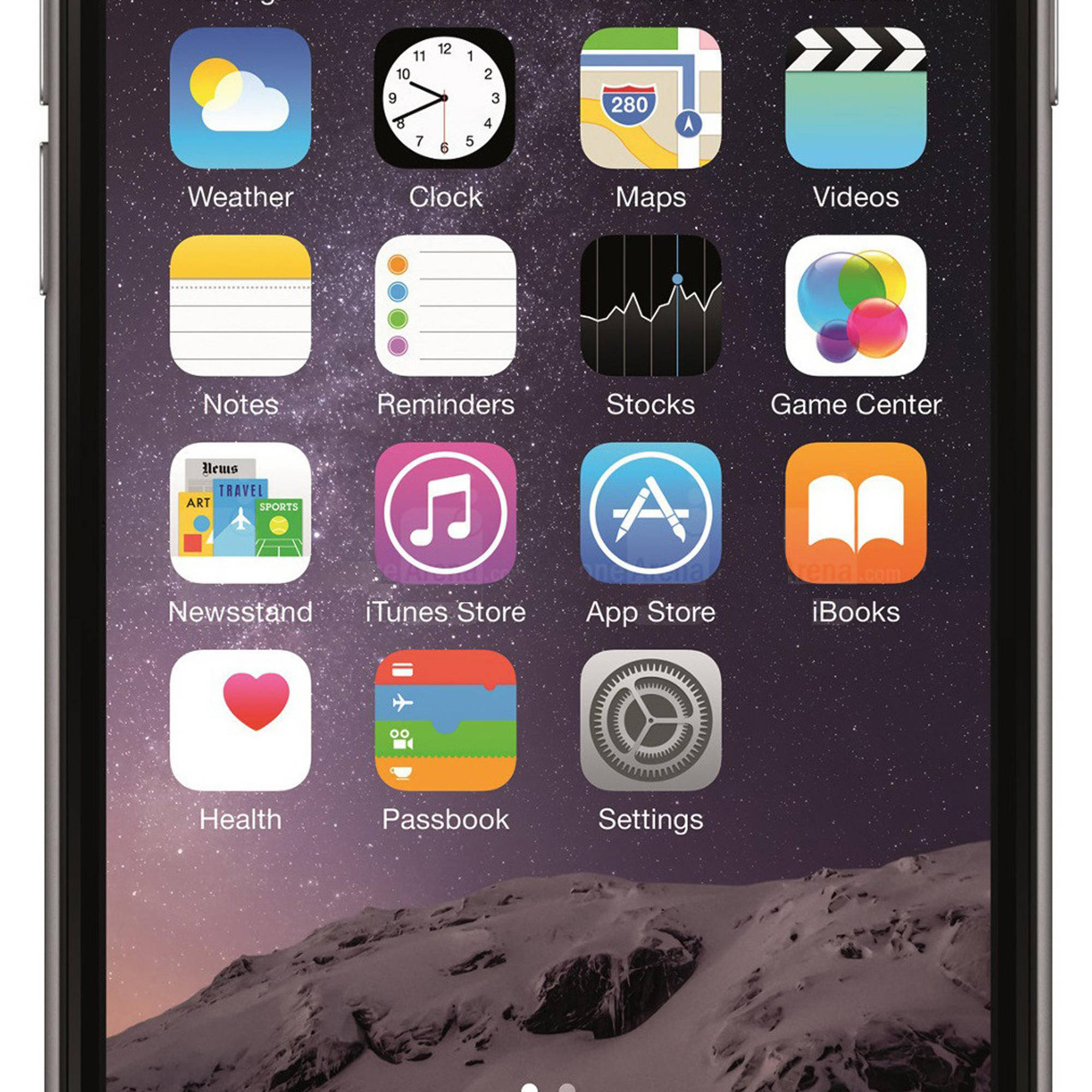 Refurbished Apple iPhone 6 64GB Smartphone (Unlocked)