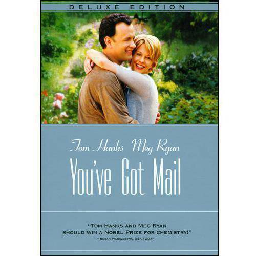 You've Got Mail (Deluxe Edition) (Widescreen)