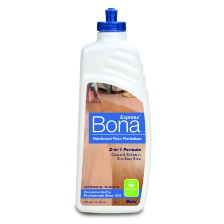 Bona Express™ Hardwood Floor Revitalizer, 24oz