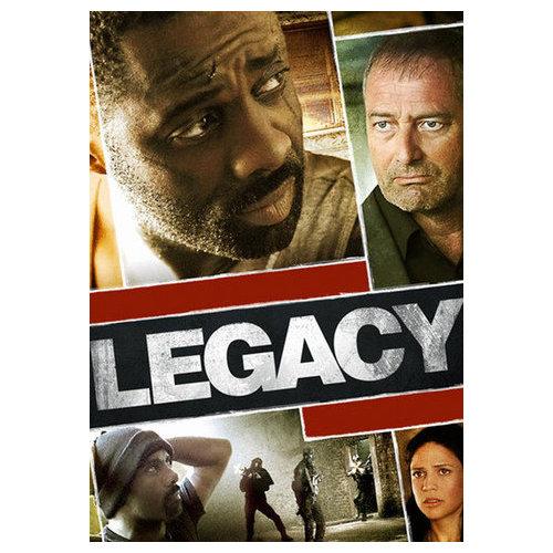 Legacy (2010)