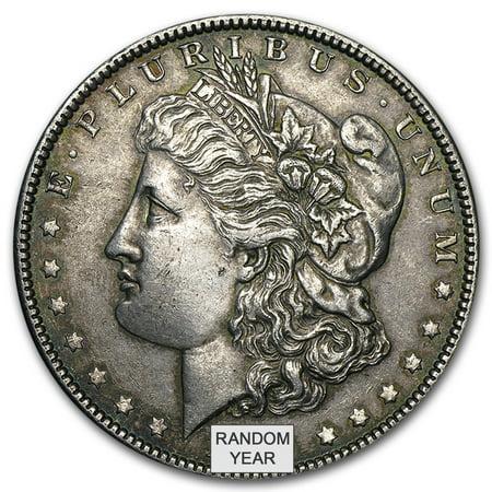 1878-1904 Morgan Silver Dollars XF (Random Years) Silver Morgan Dollar