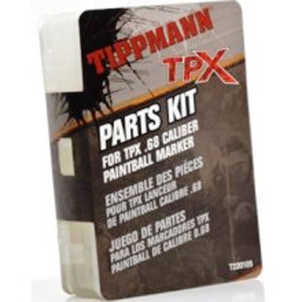 Tippmann Universal Parts Kit - TiPX / TPX Pistol