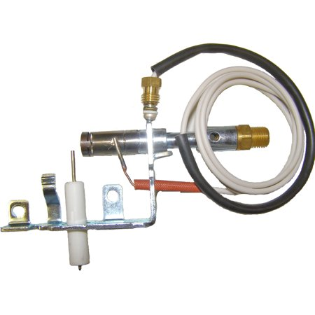1-Wire LP Gas Pilot ODS Assembly, Thermocouple, 34