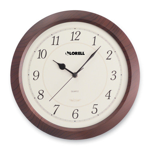 Lorell 13.5'' Wall Clock