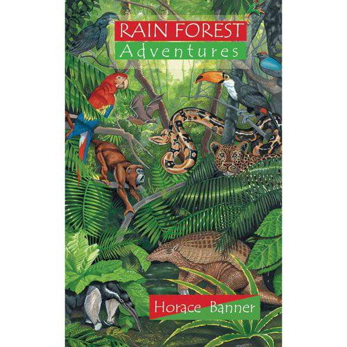 Rain Forest Adventures: Horace Banner
