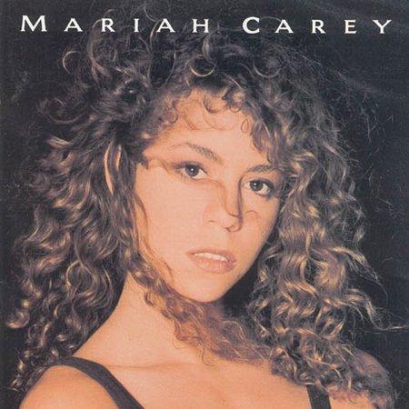 Mariah Carey  Mariah Carey   074644520224