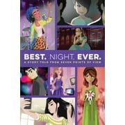Best. Night. Ever. - eBook